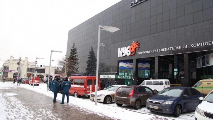 Исключений нет: все ТРК Южного Урала работают с нарушениями правил пожарной безопасности