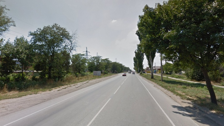 В Таганроге грузовик сбил ребенка