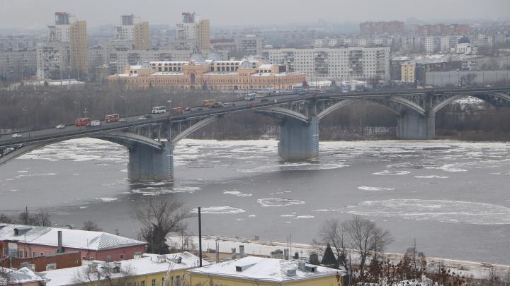 Москвичам и не снилось: до 2030 года в Нижнем Новгороде построят 6 станций метро и новые мосты