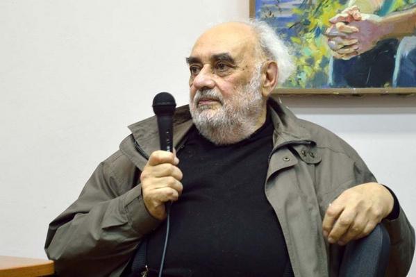Легендарный пермский архитектор Мендель Футлик