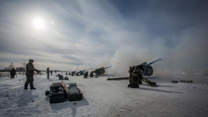 Военные объявили начало подготовки к стратегическим учениям «Центр-2019»