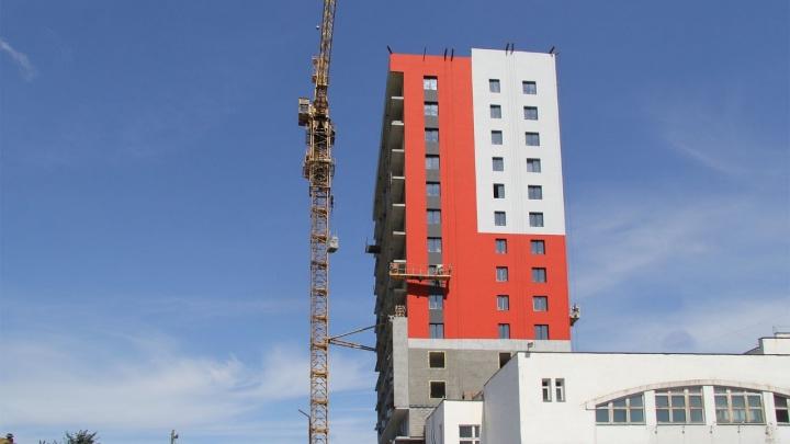 «И весь город у ваших ног»: открылись экскурсии по необычным квартирам с панорамными окнами