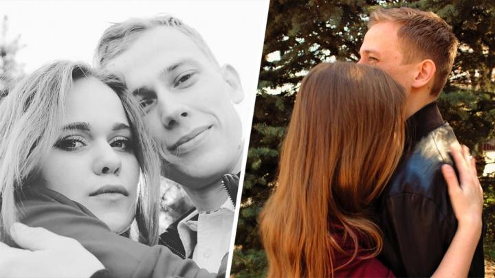 Ростовский музыкант сделал предложение своей девушке на набережной посреди выступления