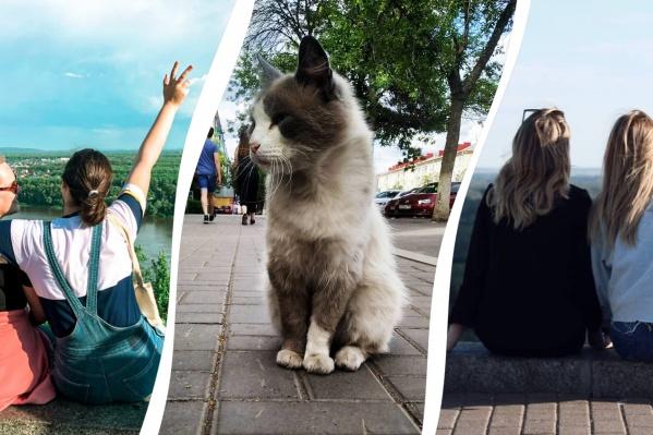 Уфа — город доброты