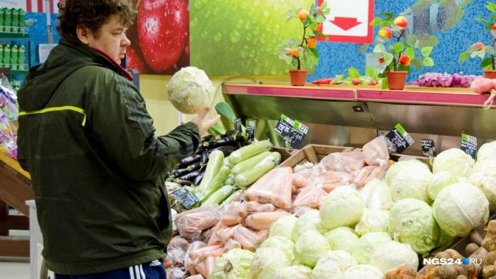 Как за 3 года изменились цены на продукты на примере одного магазина