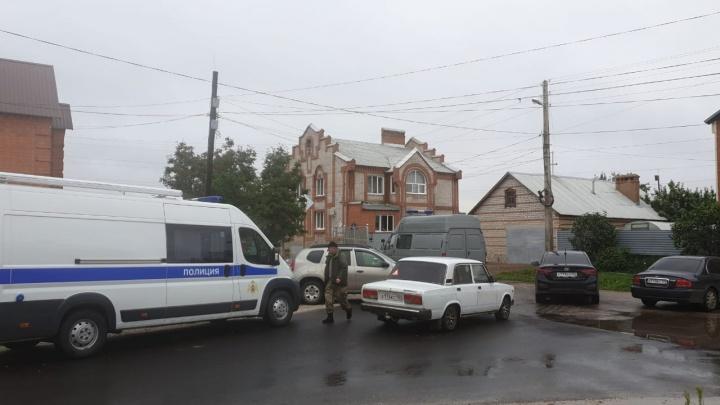 Покушение на убийство и чудесное спасение: онлайн-репортаж о взрыве дома в Стерлитамаке