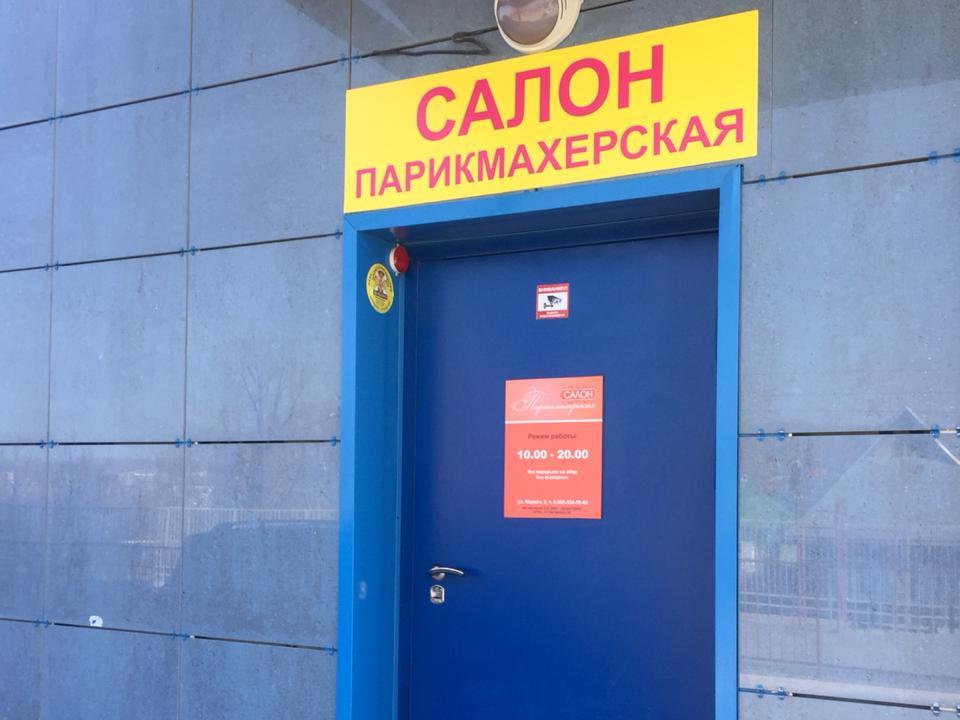 Бизнесмен Нестеров считает, что останется без клиентов, если калитку будут запирать