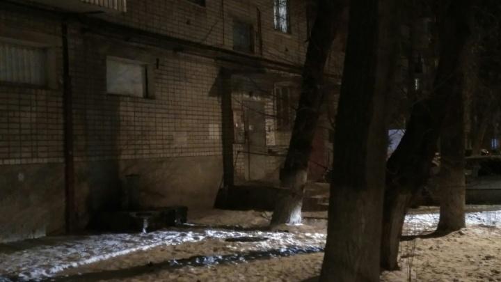 «Все будут нести цветы, когда дом взорвётся»: волгоградцы опасаются взрыва газа в пятиэтажке