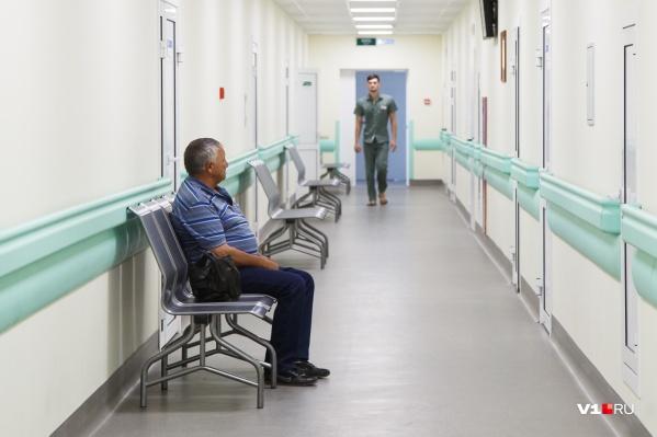 С 9 июня 2020 года врачи обязаны пускать в реанимацию семью пациента