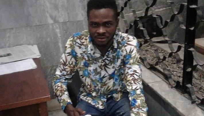 Футбольный фанат из Нигерии перепутал самолёты и попал в полицию в Екатеринбурге