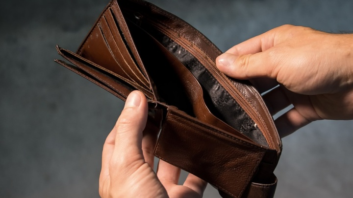 Занял до зарплаты: новосибирец взял 50 тысяч и через полгода оказался должен больше полумиллиона