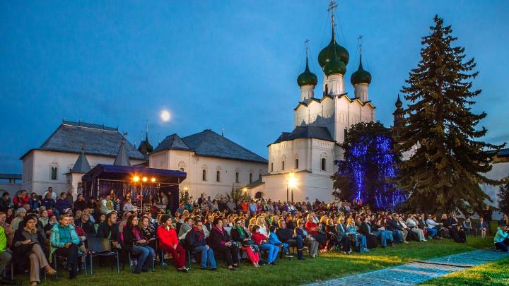 В Ярославской области пройдет фестиваль средневековой культуры
