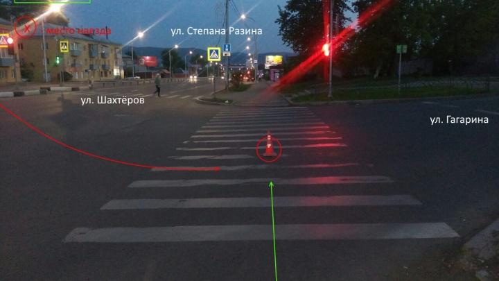 В ГИБДД заметили всплеск аварий по вине велосипедистов