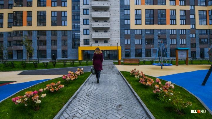 «Объемы жилья уже превышены»: мэрия — о том, почему остановила строительство в Краснолесье