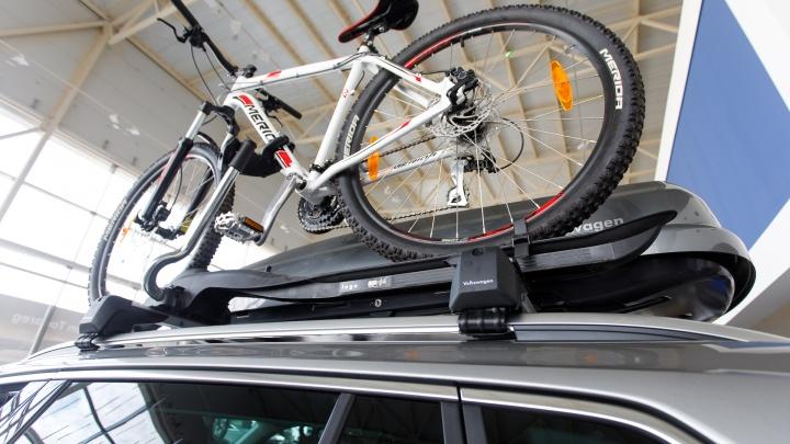 Не забудьте взять с собой:13 незаменимых вещей в путешествии на автомобиле