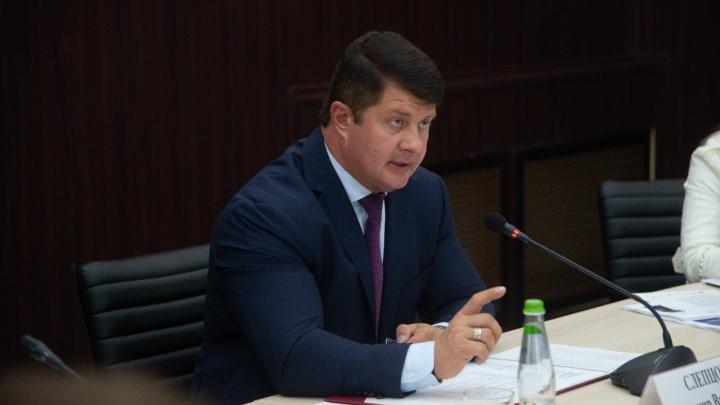 «Он хотел всё и сразу»: ярославцы подвели итоги работы Слепцова на посту мэра города