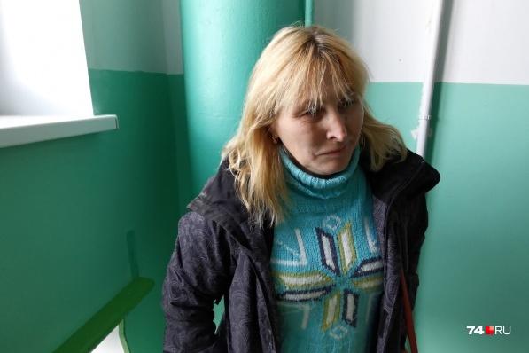 Почти год Татьяна Писарева всячески добивалась бесплатной квартиры