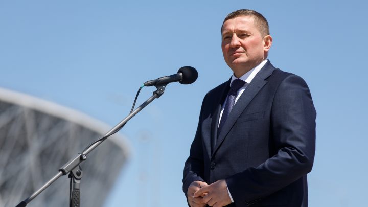 Выборы в Волгоградской области: правящая партия взяла 28 мандатов из 38 в регпарламенте