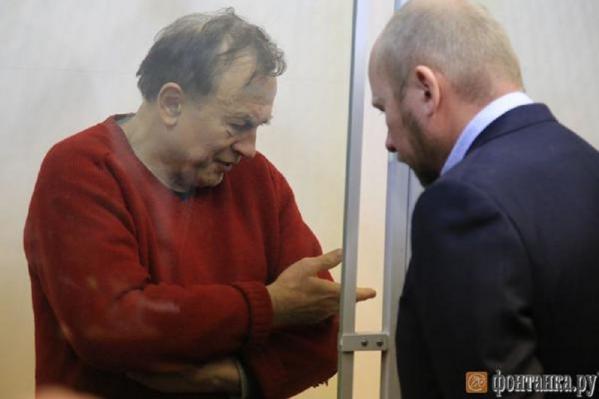 Дело преподавателя СПбГУ Олега Соколова, убившего аспирантку, вызвало большой общественный резонанс