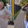 «Испугалась, что сын начнёт стесняться полную маму»: откровения тюменки, скинувшей 38 килограммов