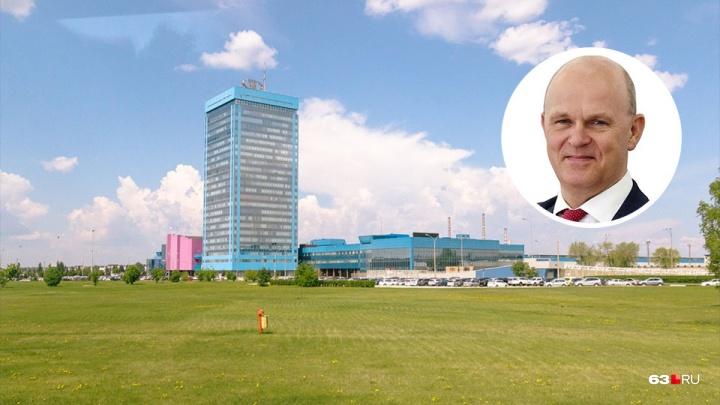 Бывший президент АВТОВАЗа возглавил совет директоров предприятия
