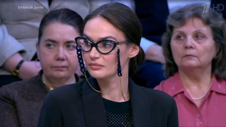 Алёна Водонаева объяснила, почему «низким слоям населения» не нужно рожать