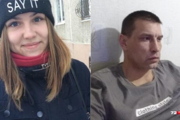 Обвиняемый, по версии следствия, убил 19-летнюю Кристину при попытке ограбить ночью 26 июня прошлого года. За это преступление ему грозит пожизненное лишение свободы
