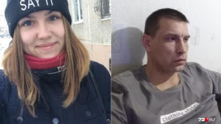 В Тюмени начали судить мужчину, убившего 19-летнюю девушку в Антипино. Подробности из зала суда