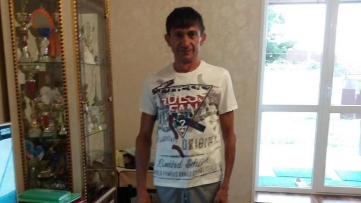 Как будто испарился: в Волгоградской области ищут таинственно пропавшего мужчину на черном мотоцикле