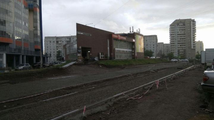 При строительстве новой дороги в «Пашенном» нашли нарушения