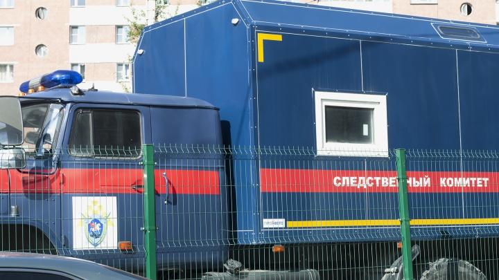 С корзинкой — на дело: в Челябинске за дерзкий налёт на салон связи задержали четверых подростков