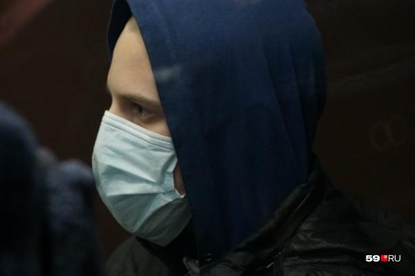 Юноша пытался оспорить решение Мотовилихинского суда