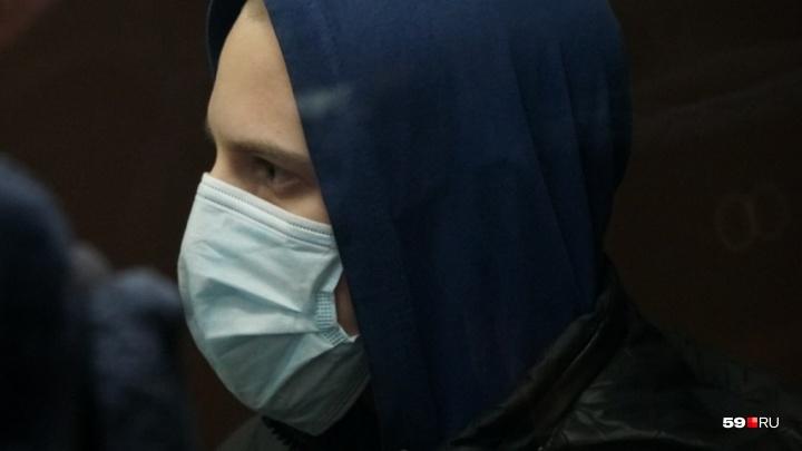 Подросток, устроивший резню в пермской школе, попросил прощения у пострадавших