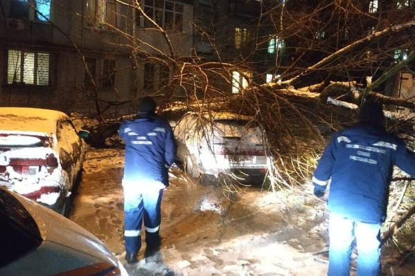 Ростовских автовладельцев утром ждал неприятный сюрприз