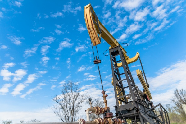 Нефтяники устранили аварию