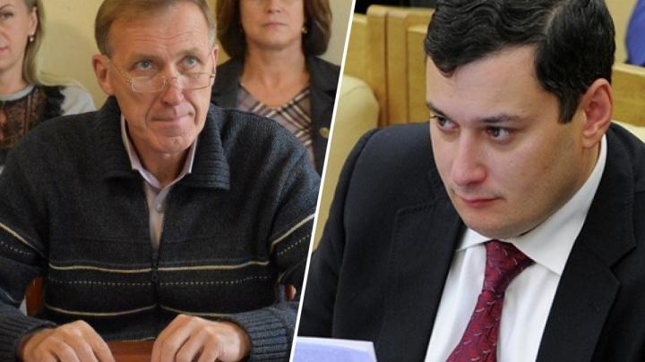 Хинштейн об убийстве таксиста в Переславле: «Руководству местной парторганизации следует за это ответить»