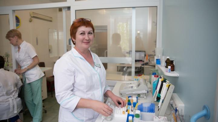 Женское здоровье в надежных руках:в клинике «Санитас» действует система комплексных приемов