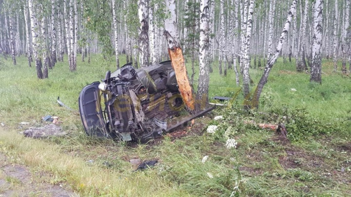 Погибла военнослужащая: командир танкового взвода устроил смертельное ДТП в Челябинской области
