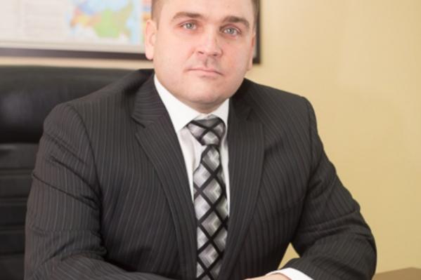 Роман Синельников — координатор самарского реготделенияЛДПР