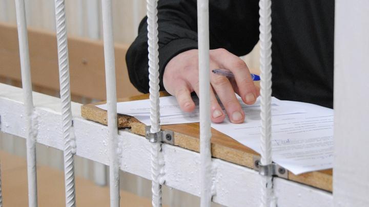 Новосибирца приговорили к обязательным работам за разорванный лист из уголовного дела