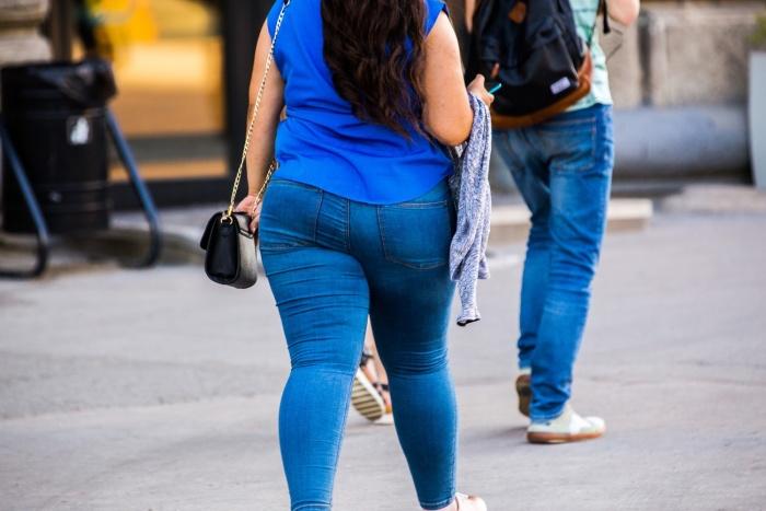 По данным Росстата, 40% россиян страдают от лишнего веса