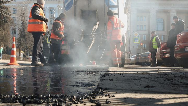 «К маю должны успеть»: антимонопольщики указали сроки контракта на ремонт 13 челябинских улиц