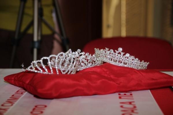 Корону«Королевы серебряного возраста — 2018» получит сама красивая дама Перми