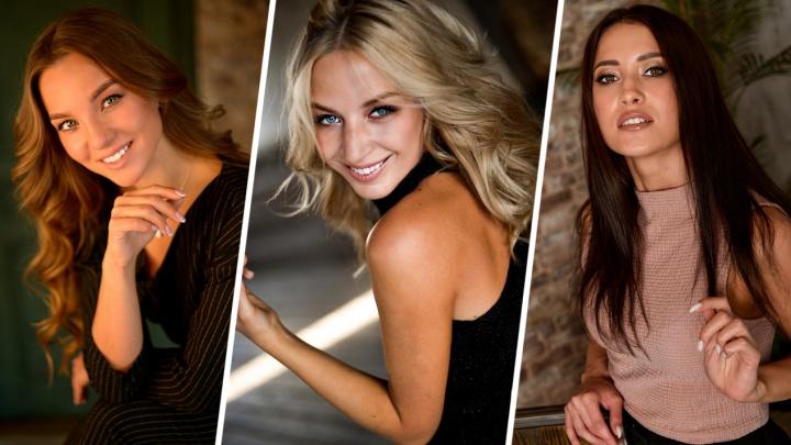 19 красавиц, которые ворочают деньгами: разглядываем участниц необычного конкурса красоты