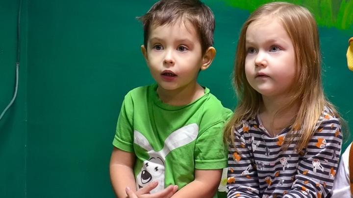 Архангел, Евангелина, Дархария: почему ростовчане дают своим детям необычные имена