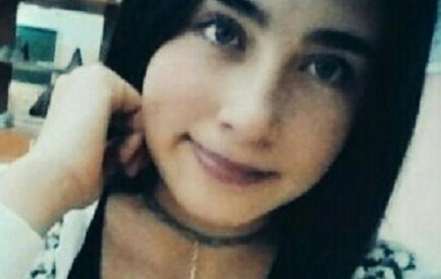 В Уфе разыскивают 16-летнюю школьницу