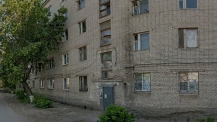 Мэрия Кургана ищет подрядчика для противоаварийных работ в доме по Красномаячной, 62а