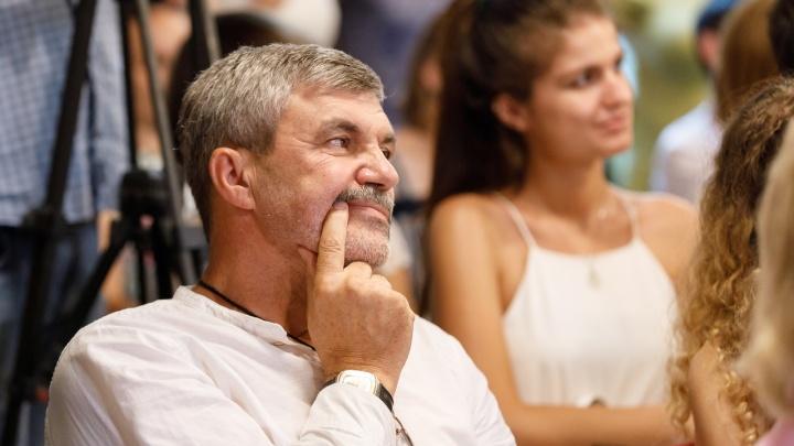 «Прозвучать и быть услышанным»: на сцене театра в Москве прочитают рассказ фермера Андрея Прошакова
