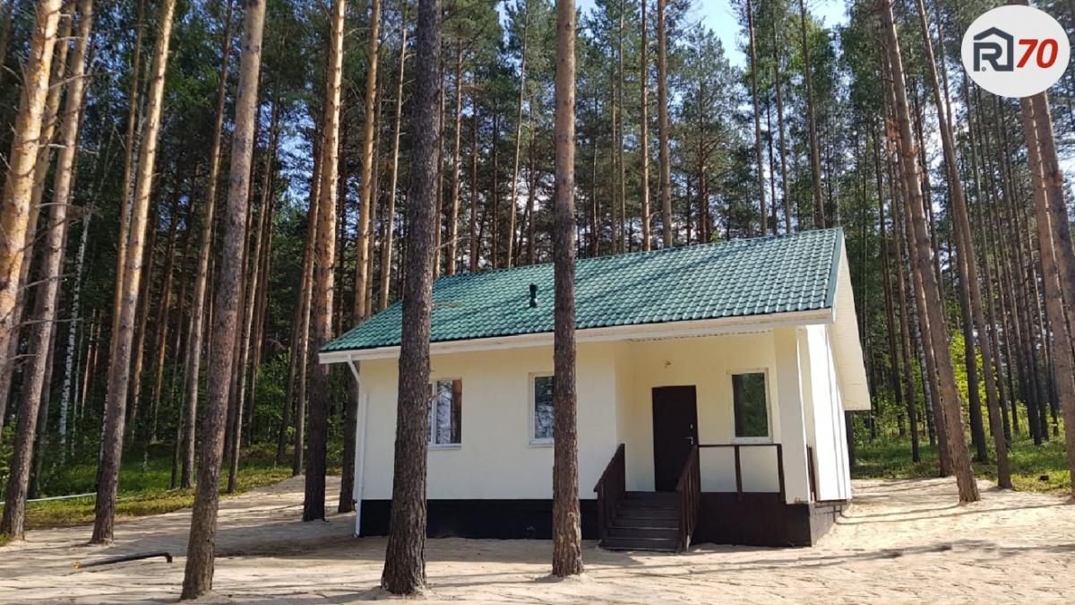 Дом 70 кв. м с отделкой под чистовую — 2,5 млн руб., с чистовой отделкой — 2,8 млн руб. — альтернатива 2-комнатной квартире