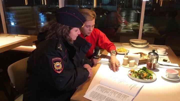 «Я был в ярости»: программа «Ревизорро» застала врасплох два известных ресторана Ярославля
